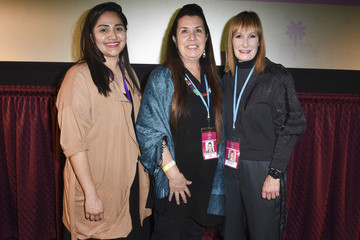 Gale Anne Hurd 29th Annual Palm Springs International Film Festival Friday Film Screenings