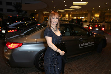 Gale Anne Hurd BMW Celebrates the 69th Annual DGA Awards as Exclusive Automotive Sponsor