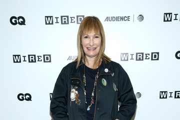 Gale Anne Hurd 2018 WIRED Cafe At Comic-Con Presented By AT&T Audience Network - Day 3