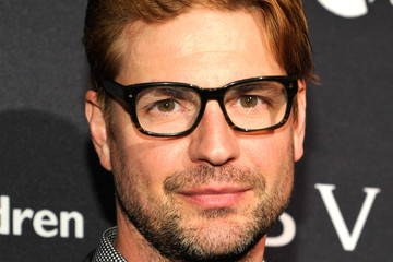 Gale Harold BVLGARI And Save The Children Pre-Oscar Event - Red Carpet