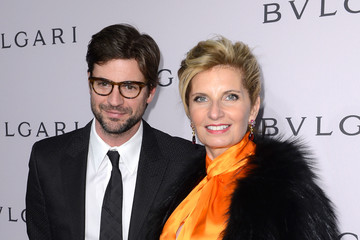 Gale Harold Elizabeth Taylor Bulgari Event At The New Bulgari Beverly Hills Boutique - Arrivals