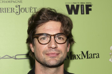 Gale Harold Women In Film Pre-Oscar Cocktail Party Presented By Perrier-Jouet, MAC Cosmetics & MaxMara - Red Carpet