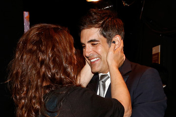 Galen Gering Crystal Chappell Inside the Daytime Emmy Awards