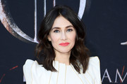 """Carice van Houten attends the """"Game Of Thrones"""" Season 8 Premiere on April 03, 2019 in New York City."""
