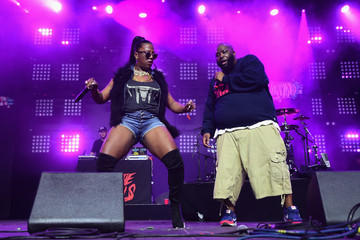 Gangsta Boo 2015 Coachella Valley Music And Arts Festival - Weekend 1 - Day 2