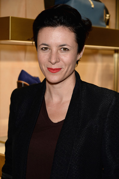 Garance Dore - 'Chloe Attitudes' Book Launch in Paris