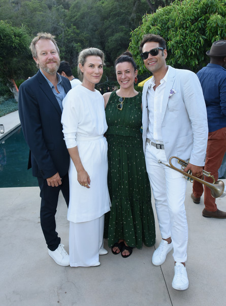 Le Meridien Hotels Debuts Au Soleil: A Summer Soiree Programme With Garance Dore In Beverly Hills