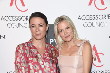 Garance Dore Accessories Council Celebrates The 21st Annual Ace Awards - Arrivals