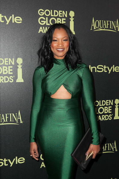 garcelle beauvais instagram