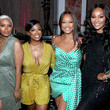 Garcelle Beauvais 2020 13th Annual ESSENCE Black Women in Hollywood Luncheon - Inside