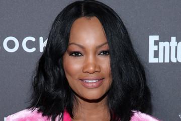Garcelle Beauvais Entertainment Weekly Celebrates Screen Actors Guild Award Nominees At Chateau Marmont Sponsored By L'Oréal Paris, Cadillac, And PopSockets - Arrivals