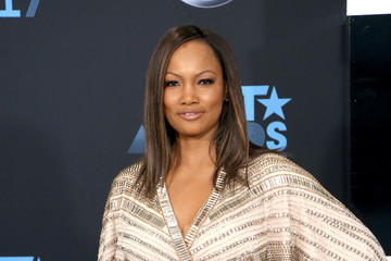 Garcelle Beauvais 2017 BET Awards - Arrivals
