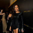Garcelle Beauvais Amazon Studios Golden Globes After Party - Red Carpet