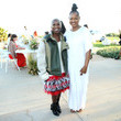 Garcelle Beauvais The Cut's How I Get It Done Dinner Presented By Porsche
