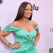 Garcelle Beauvais 2020 13th Annual ESSENCE Black Women in Hollywood Luncheon - Red Carpet
