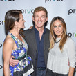 Sarah Jessica Parker and Kristin Davis Photos