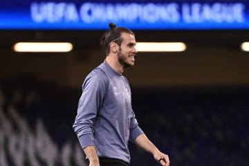 Gareth Bale Previews - UEFA Champions League Final