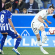 Gareth Bale Deportivo Alaves vs. Real Madrid CF - La Liga
