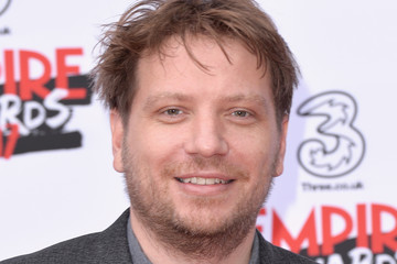 Gareth Edwards Three Empire Awards - Red Carpet Arrivals