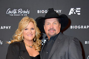 """Garth Brooks: The Road I'm On"" Biography Celebration"