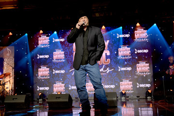 Garth Brooks 57th Annual ASCAP Country Music Awards - Inside