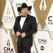Garth Brooks The 53rd Annual CMA Awards - Arrivals
