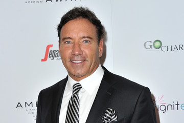 Garth Fisher American Icon Awards - Arrivals