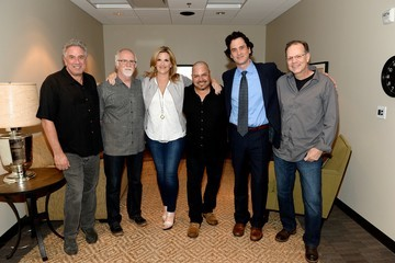 Garth Fundis The Country Music Hall of Fame and Museum Presents a Conversation and Performance With Trisha Yearwood