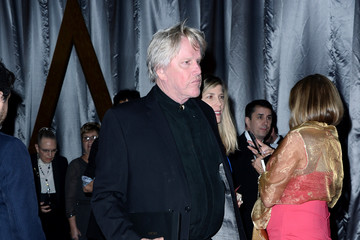 Gary Busey 88th Annual Academy Awards - Post Show Departures