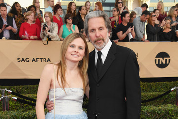 Gary Cole 23rd Annual Screen Actors Guild Awards - Arrivals