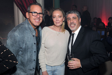 Gary Dell'abate JVxNJ Launch Event