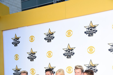 Gary LeVox 50th Academy Of Country Music Awards - Arrivals