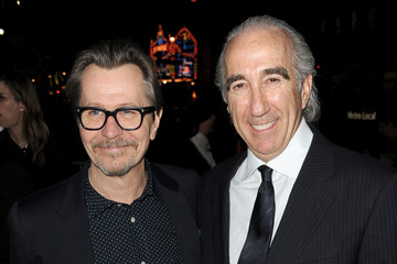 Gary Oldman 'Robocop' Premieres in Hollywood