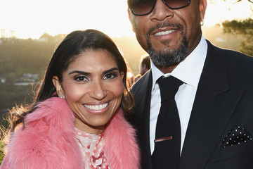 Gary Sheffield 14th Annual Chrysalis Butterfly Ball Sponsored by Audi, Kayne Anderson, Lauren B. Beauty And Z Gallerie - Inside