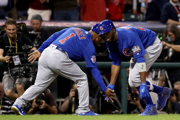 Gary World Series - Chicago Cubs v Cleveland Indians - Game Seven