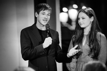 "Gaspard Ulliel Alternative Views At ""Cesar - Revelations 2020"" At Petit Palais In Paris"