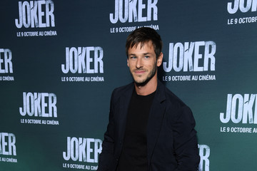 Gaspard Ulliel 'Joker' Premiere At Cinema UGC Normandy In Paris