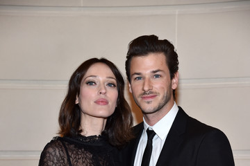 Gaspard Ulliel 'Chanel Collection des Metiers d'Art 2016/17 : Paris Cosmopolite': Photocall At Hotel Ritz