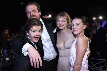 Gaten Matarazzo 24th Annual Screen Actors Guild Awards - Show