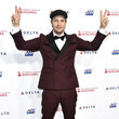 Gavin Degraw MusiCares Person Of The Year Honoring Aerosmith - Arrivals