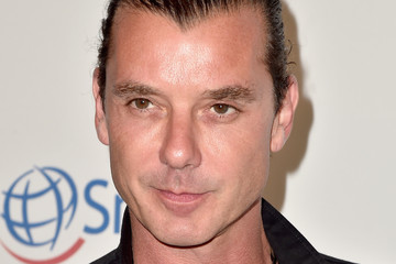 Gavin Rossdale Operation Smile's 2015 Smile Gala - Arrivals