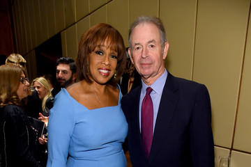 Gayle King The Hollywood Reporter's 9th Annual Most Powerful People In Media - Inside
