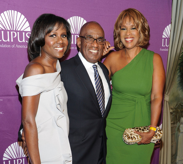 2011 Lupus Foundations Of America Butterfly Gala