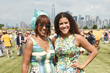 Gayle King 11th Annual Veuve Clicquot Polo Classic - VIP