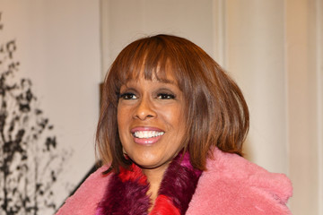 Gayle King Opening Night Of 'To Kill A Mocking Bird' On Broadway