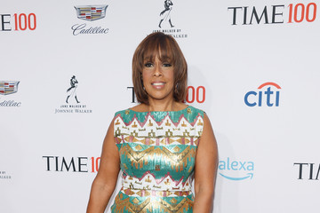 Gayle King TIME 100 Gala 2019 - Lobby Arrivals