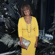 Gayle King Netflix Premiere Tyler Perry's