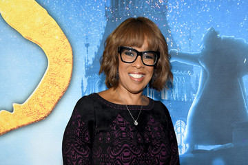 Gayle King Universal Pictures Presents The World Premiere Of Cats
