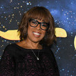 "Gayle King ""Cats"" World Premiere"