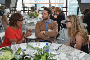 Gayle King Fifth Annual Town & Country Philanthropy Summit - Panels